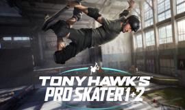 tony pro skater