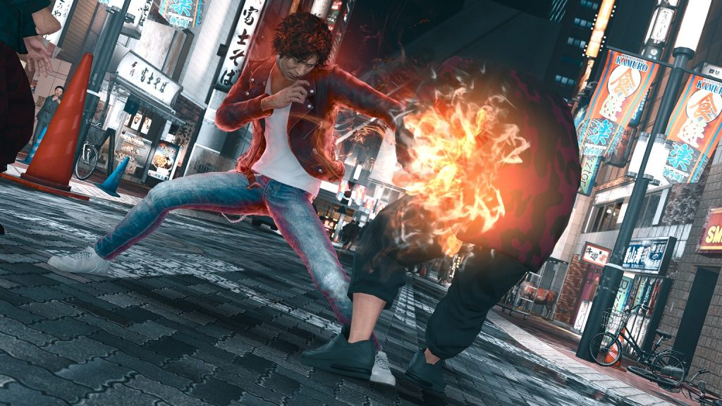 Confirmado el lanzamiento de Judgment en Xbox Series X|S, PlayStation 5 y Stadia