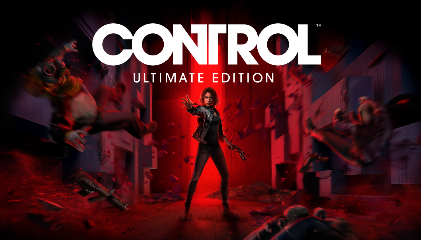 control ultimate
