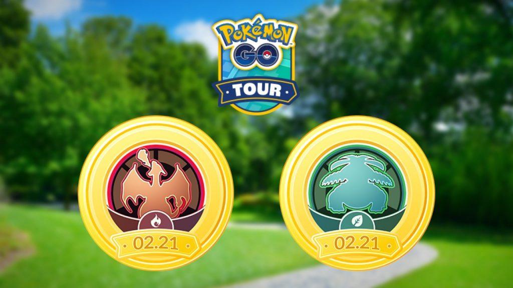 pokemon go tour kanto diferencias