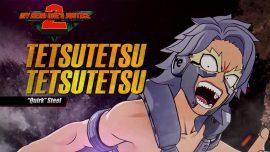 Tetsutetsu