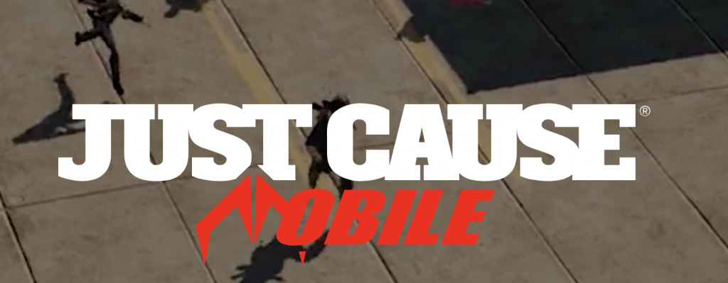 just cause mobile