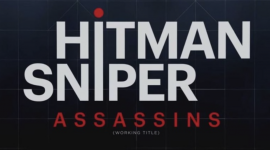 Project Hitman Sniper Assassins