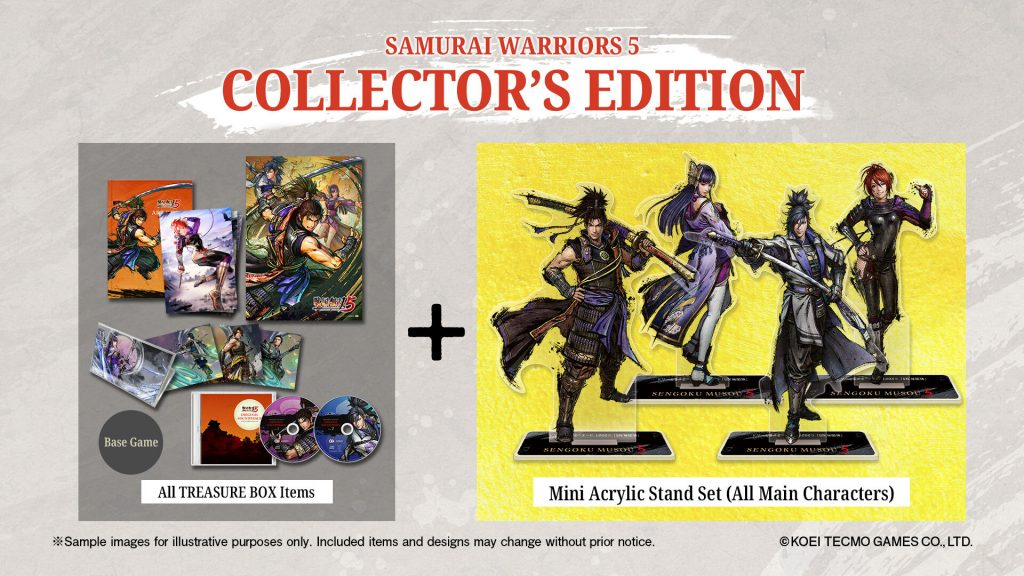 samurai warriors 5 2