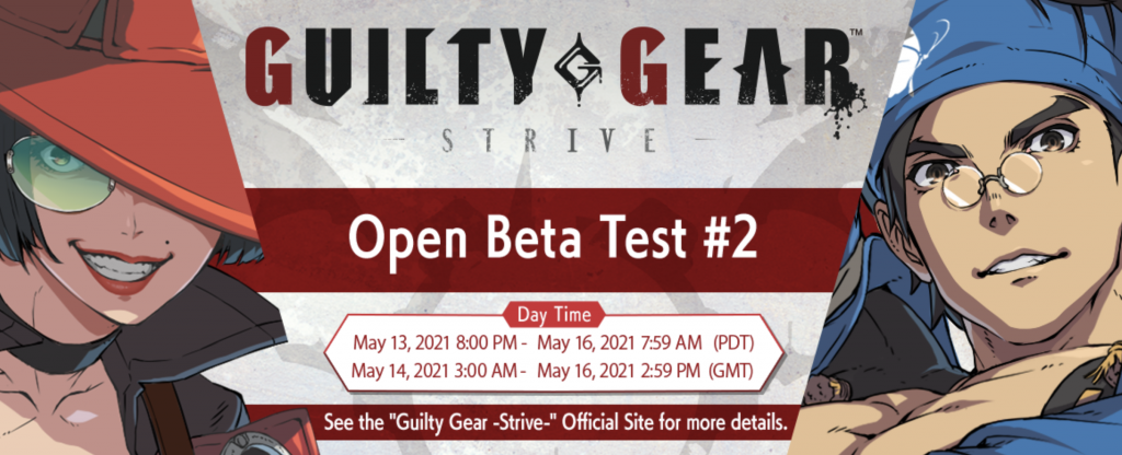 guilty gear strive battle4play