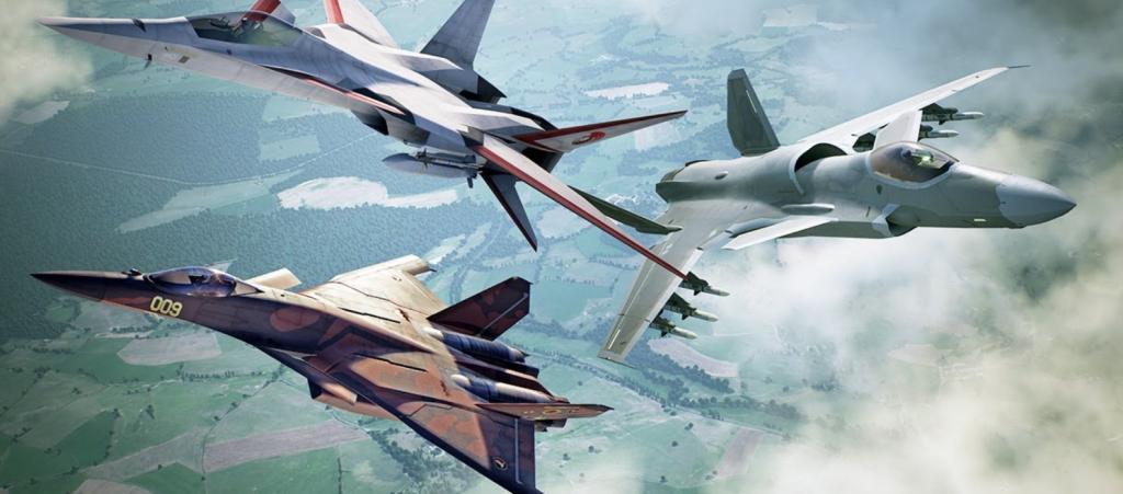 ace combat 7 battle4play header