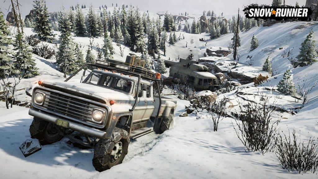 battle4play snowrunner