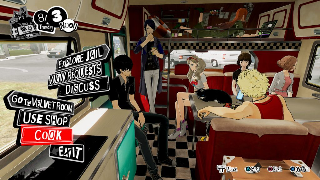 persona 5 strikers 34