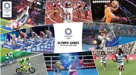 los juegos olimpicos videojuego 2021 battle4play