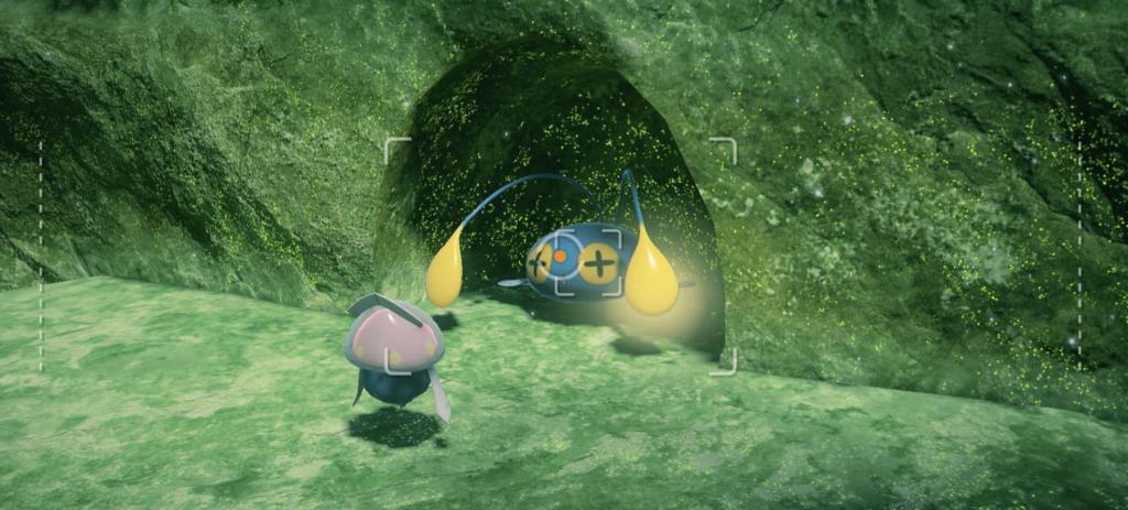 new pokemon snap b4p 2