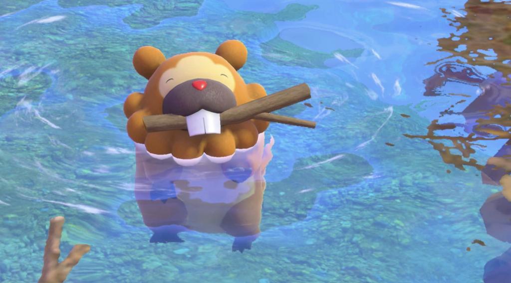 new pokemon snap b4p 5
