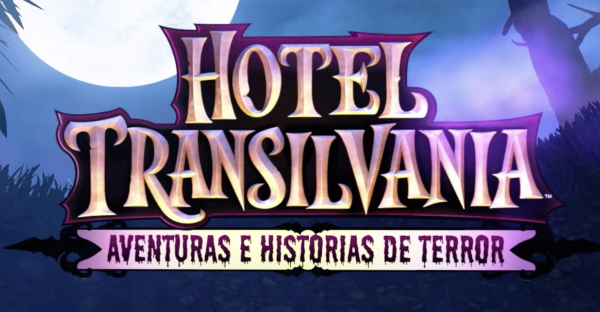 hotel transylvania halloween 2021