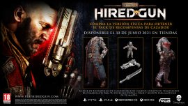 hired gun battle4play