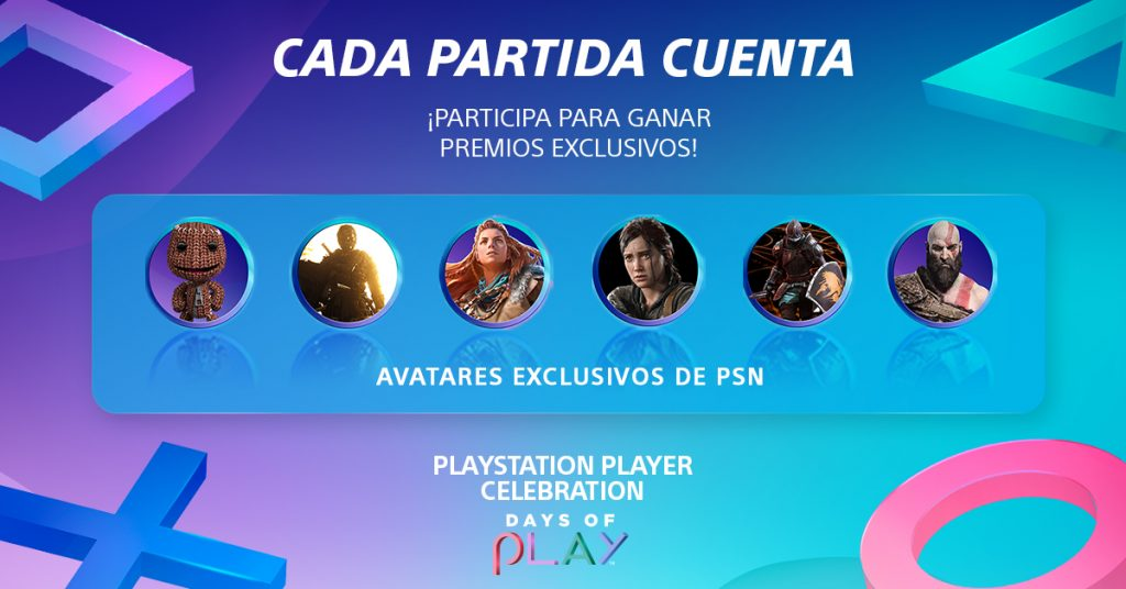 days of plays battle4play header