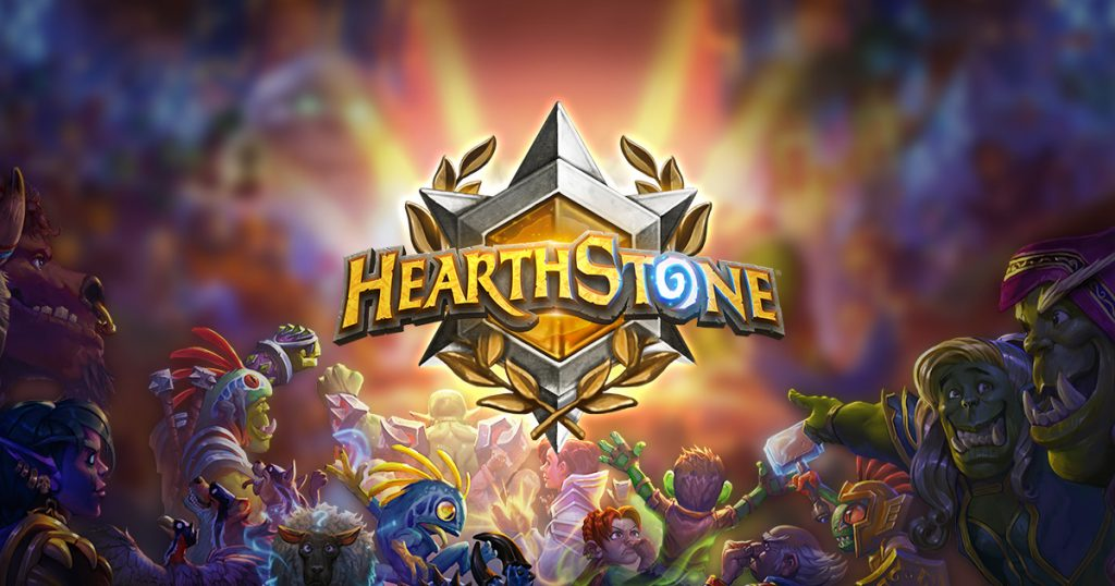 hearthstone battle4play