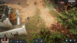 siege survival dlc