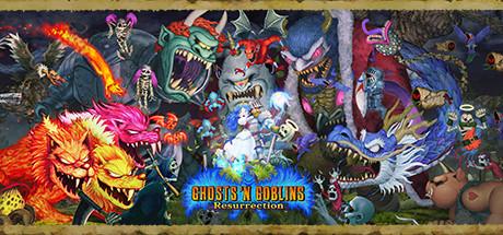 analisis ghots n goblins battle4play