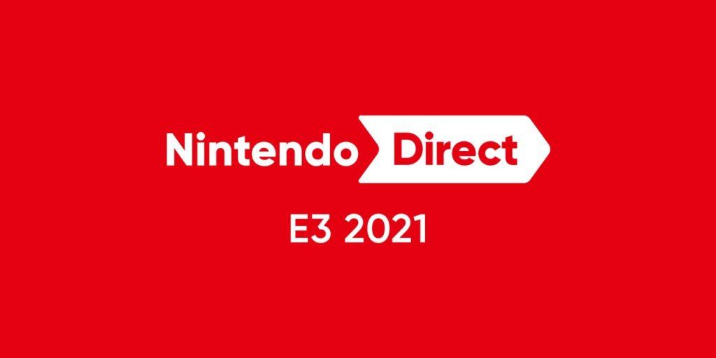 Se presentan una gran variedad de novedades en su Nintendo Direct del E3 2021