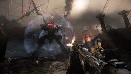 trilogía Crysis remasterizada