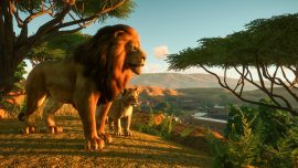 planet zoo africa pack
