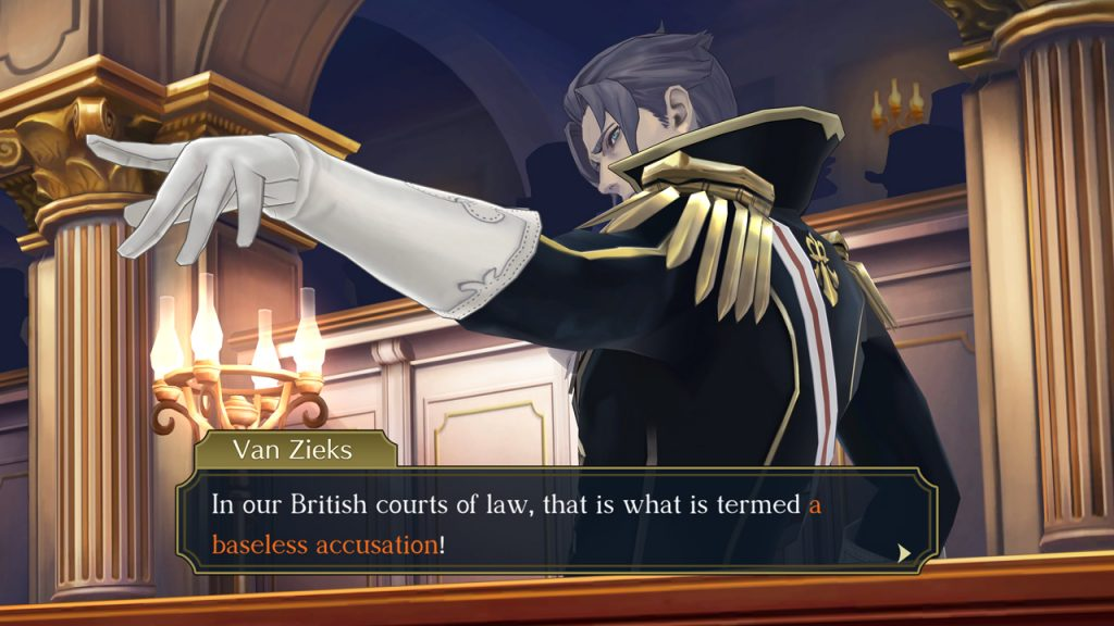 great attorney 3