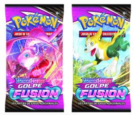 pokemon golpe fusion