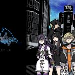 analisis neo the world ends with you