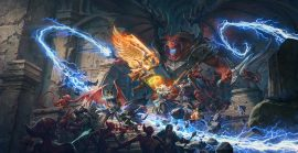 Pathfinder Wrath of the Righteous fecha