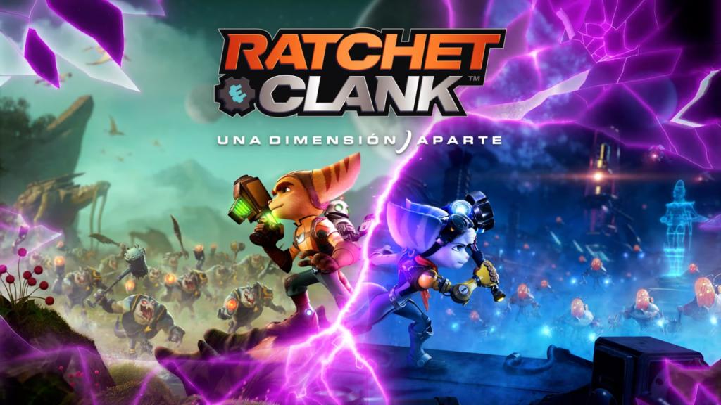 analisis ratchet & clank una dimension aparte