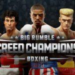 analisis big rumble creed champions boxing