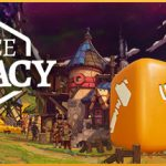 analisis dice legacy