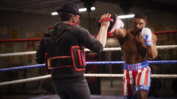 analisis big rumble creed champions boxing 3