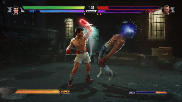 analisis big rumble creed champions boxing 1