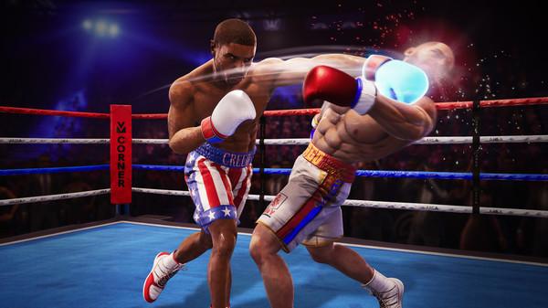 analisis big rumble creed champions boxing 4