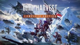 Iron Harvest Complete Edition playstation 5