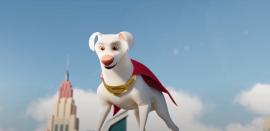 DC League of Super-Pets