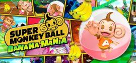 analisis super monkey ball banana mania